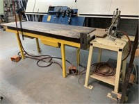 Custom Pneumatic Window Rivet Inserter