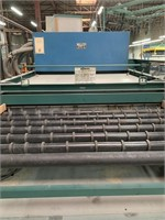 BILCO Commercial Glass Washer