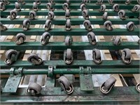 Kear Fabrication Glass Handling Table