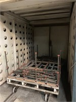 Oven Systems Inc 600,000 BTU Gas Oven