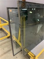 Misc Sized Insulating Glass Finished Product