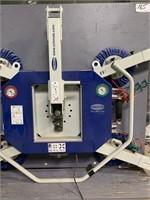 NEW SCHMALZ VacuMaster Glass Handler