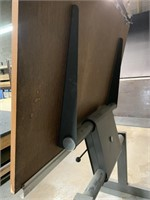 Vemco Drafting Board and Stand