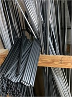 Inventory of Misc Steel and Aluminum Inventory