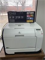 HP LaserJet Pro 400 Colour Copier