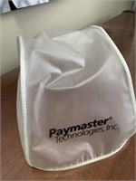 Paymaster Cheque Writer