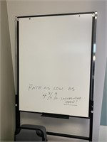 Misc White Board and Marketing Sign