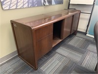 Board Room Table | Chairs | Credenza