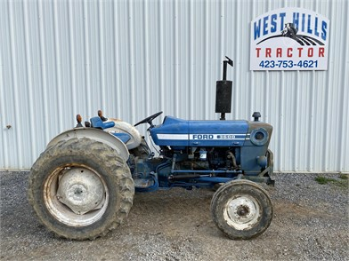 Ford 3600 For Sale 17 Listings Tractorhouse Com Page 1 Of 1