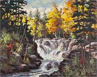 Canadian & Indigenous Fine Arts Online Auction