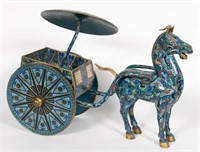 Asian Decorative Arts - Online-Only Auction