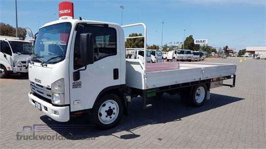 2012 Isuzu NQR 450 - Trucks for Sale