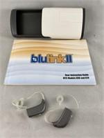 BluLink II Hearing Aids