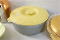 Collection of California Ware Pottery 7pcs.