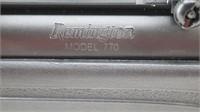 Remington 770 270win Bolt Action Rifle w/Scope NEW
