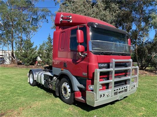2013 DAF CF85.460 - Trucks for Sale