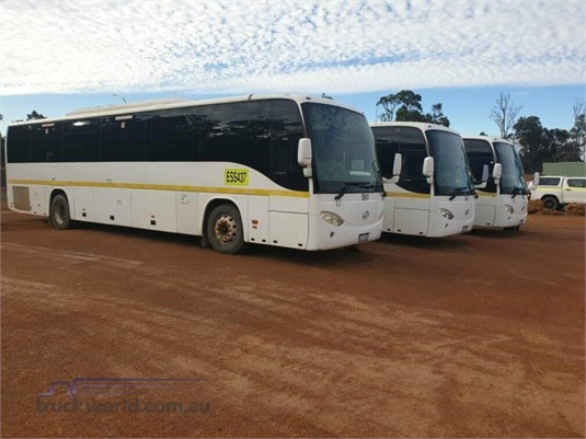 2011 Higer other - Buses for Sale