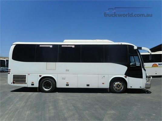 2012 Higer Ryder - Buses for Sale