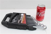 TASK FORCE 10Piece Combination Wrench Set