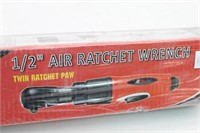 """ATE PRO USA 1/2"""" Air Ratchet Wrench"""