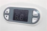 PELONIS Fan Forced Heater-1500 W