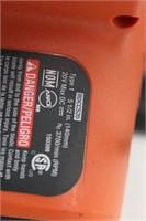 "Black & Decker 5-1/2"" Cordless 20V Circular Saw"