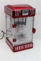 ELITE Red Tabletop Kettle Popcorn Popper Machine