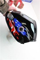 ATE PRO USA Auto Darkening Welding Helmet