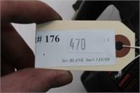 "SKILSAW 7-1/4"" Circular Saw 5150 , 10 AMP"