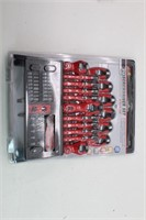 PERFORMANCE TOOLS 39Pc Screwdriver Set in...