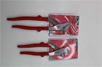 "ATE PRO USA 10"" & 12"" Groove Joint Plier-New"