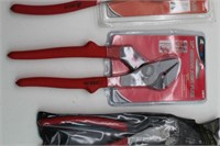 (3) ATE PRO USA Pliers & Nipper