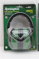 Remington Adult Hearing Protection & Female