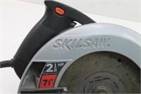 """SKILSAW 7-1/4"""" Circular Saw 5150, 10AMPS"""
