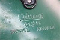 COLEMAN Two-Burner Propane Camp Stove