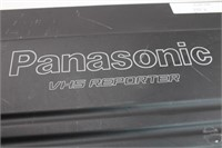PANASONIC VHS Movie Camera Recorder & Playback