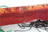 Frost Cutlery LEGEND OF AUTUMN 1-Decorative Knife
