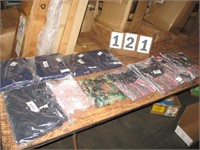 Houston New Clothing and Amazon Overstock Auction