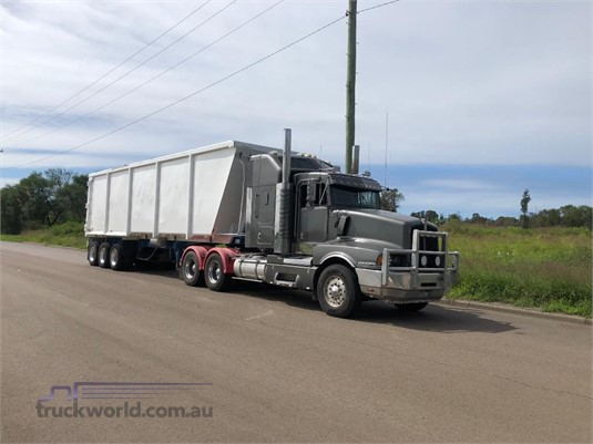 1995 Kenworth T601 - Trucks for Sale