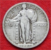 Weekly Coins & Currency Auction 3-27-20