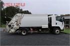 2011 Isuzu FSR 850 Auto Waste Disposal