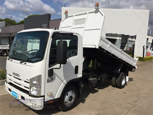 2013 Isuzu NPR 275 East Coast Truck and Bus Sales - Trucks for Sale