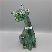 April 1st Fenton Glass Collection Woods/ Travis