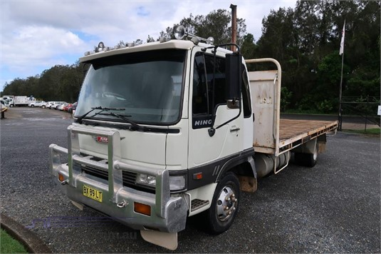 1996 Hino FD - Trucks for Sale