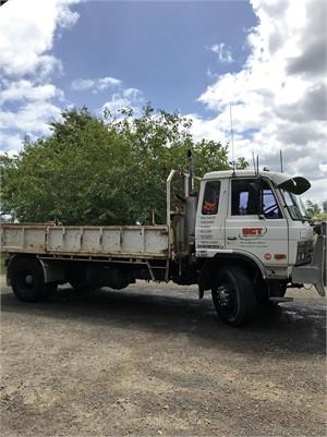 1994 Nissan Diesel CPC15 - Trucks for Sale