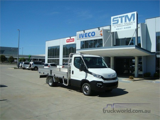 2020 Iveco other - Trucks for Sale