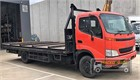 2002 Hino Dutro Table / Tray Top