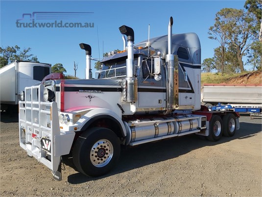 Western Star 6900 - Trucks for Sale