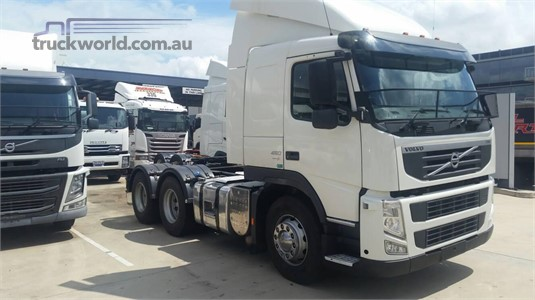 2014 Volvo other - Trucks for Sale