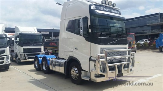 2016 Volvo other - Trucks for Sale